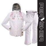 PERYSHER  Zara V2 Ladies Board / Ski Jacket & Pants Suit for Girls