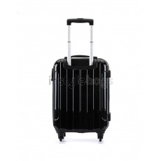 AIRCROSS Luggage i30 Black Hard Case Trolley Luggage - 19""