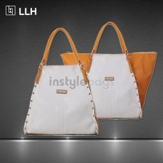 LLH Classic CONVER Ladies Tote Hand Bag for Women