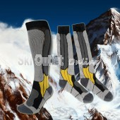 Crivit Sports Warm & Breathable Socks - Awesome Skiing Snowboarding Socks
