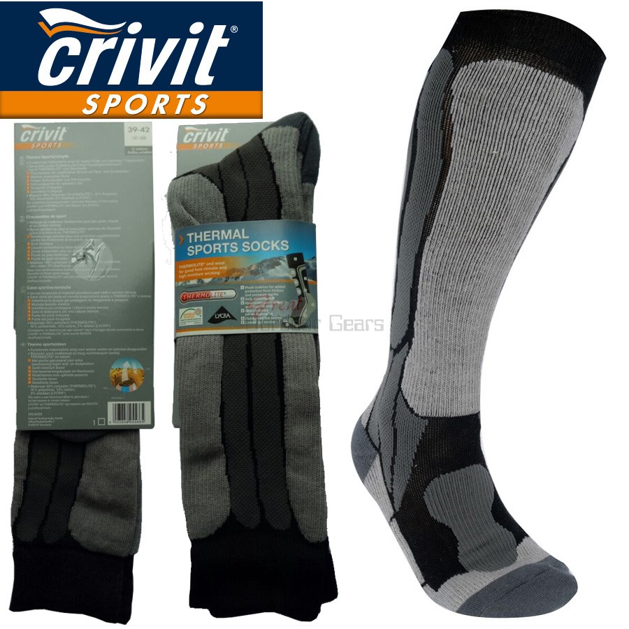 Crivit Sports Socks