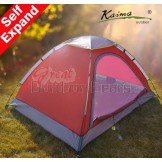Kaima Self Erecting Multi Purpose 4 Person Tent