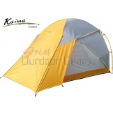 Kaima Lightweight Extra Room 5 Person Tent