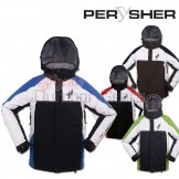 PERYSHER Performance Mens Snowboard Jacket / Ski Jacket (4 Choices of Colour)