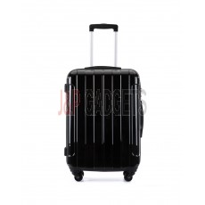 AIRCROSS Luggage i30 Black Hard Case Trolley Luggage - 23""