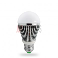 LEAFI 7W E27 Base LED Energy Saving Bulbs