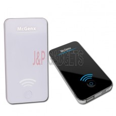 McGenx 3800mAh Portable Power Bank Backup External Battery