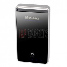 McGenx MPB080 8000mAH Double Output Portable Power Bank