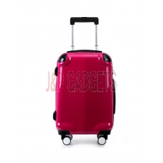 """AIRCROSS Luggage A58T Ross Hard Case Trolley Luggage - 20"""""""