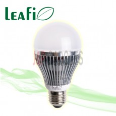 5 x LEAFI 12W E27 Base LED Energy Saving Globes Bulbs Lamps