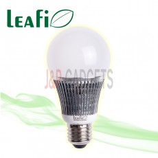 5 x LEAFI 20W E27 Base LED Energy Saving Globes Bulbs Lamps