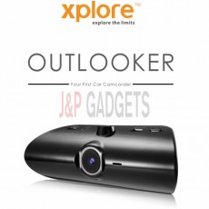XPLORE 1080P HD Car Camcorder G-sensor Driving Camera