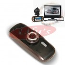 ToFree V8 HD Driving Record Camera 140° Wide Angel G-Sensor Car Safety Cam