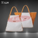 LLH Classic Womens Conver Tote Hand Bag for Ladies - Great Gift Idea