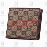 LLH Patten Canvs Wallet