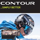 Contour ROAM2 Waterproof Action Video Camcorder Camera - Camouflage