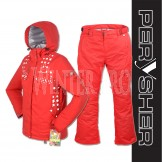 PERYSHER  Zara V2 Ladies Board / Ski Jacket & Pants for Girls