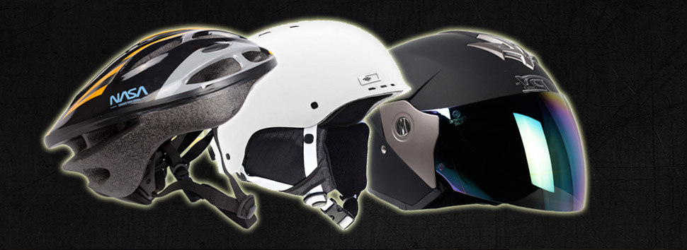 Helmets for Skiing Snowboarding Bicycle