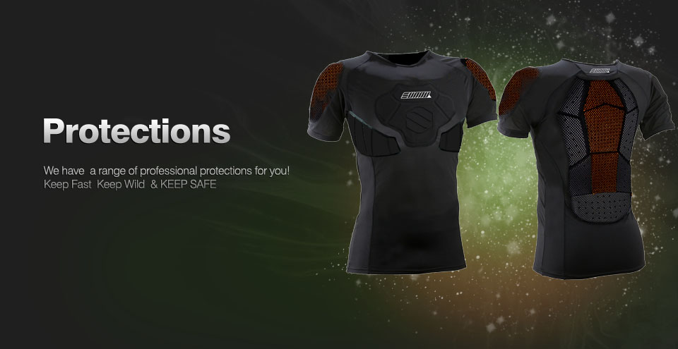 Professional Sports Protection Products