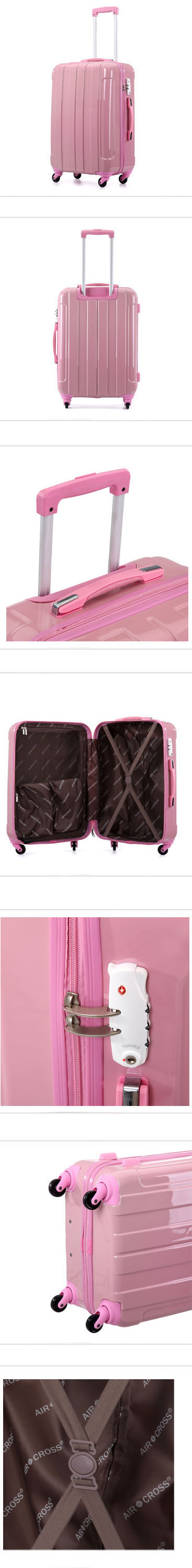 Aircross Luggage