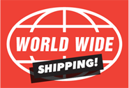 Lily's gift store ships worldwide